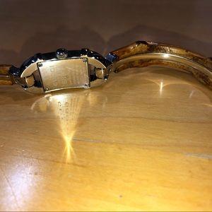 Gucci Accessories - Gucci bamboo 6800l watch Authentic Host Pick